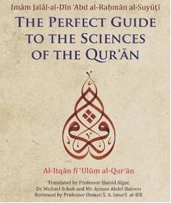 On the Translation of al-Suyuti's al-Itqan